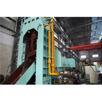 Wholesale Strength Hydraulic Scrap Baler Machine Horizontal For Scrap Car from china suppliers