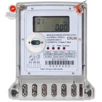 Wholesale Commercial 2 Phase Electric Meter 3 Wire Electricity Prepaid Meter from china suppliers