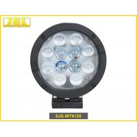 Wholesale Anti - Corrosion 60W Cree Led Work Light Off Road Spotlights 4x4 from china suppliers