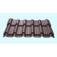 Wholesale ASTM AISI Commercial Galvanised Corrugated Roofing Sheets Environment Protection from china suppliers