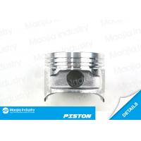 Wholesale P2341 Car Engine Pistons , Automotive Pistons For Hyundai Atos 1.0L G4HC from china suppliers