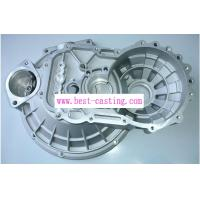Wholesale Die Casting Aluminum Manufacturer offer Aluminum Die Casting-Engine Case from china suppliers