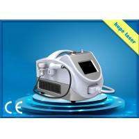 Quality Multifunction ipl beauty machine / 40KHz professional ipl machine home use for sale