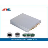 Wholesale Six Channels Fixed RFID Reader Support Multiple Antenna Ports 50pcs Per Second from china suppliers