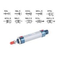 Wholesale Mini Cylinder (MAL) Series from china suppliers