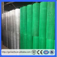 Wholesale Guangzhou pvc/ stainless steel/ galvanized welded wire mesh for building(Guangzhou Factory) from china suppliers