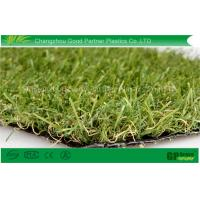 Wholesale Green 22mm Garden Artificial Grass UV Resist Synthetic Turf For Garden from china suppliers