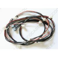 Wholesale JST Wire Harness For Intelligent Vending Machine With SMP & VHR Connector from china suppliers