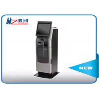 Wholesale Floor Stand Self Service Payment Kiosk Cash Card With Touch Screen Indoor With Cinema from china suppliers
