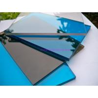 Fire Proof Polycarbonate Sheet in 100% Virgin Lecan/Makrolon Resin