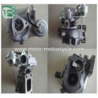 Wholesale Automobile Spare Parts , HT18 Turbine 047095 4.2L Turbocharger For Nissan from china suppliers