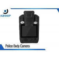 "Wholesale 2.0"" LCD Small Police Officers Wearing Body Cameras 1296P Motion Detection from china suppliers"