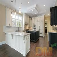 Quality Custom Hardwood Design Kitchen Cabinetry Made in China for sale