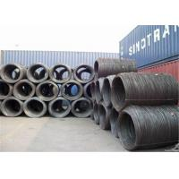 Wholesale Low Carbon Steel Wire Rod 5.5mm 6.5mm SAE 1006 SAE1008 SAE1018 Welding Wire Rod from china suppliers