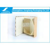 Wholesale Magnetic Closure Collapsible Cardboard Boxes Sturdy Cute For Gift Packaging from china suppliers