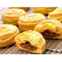 Wholesale Siemens Touch Screen Puff Pastry Making Machine Easy Clean With Folding Accessories from china suppliers