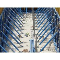 Wholesale High security Waterproof Simple Single-side Bracket Concrete Wall Formwork from china suppliers