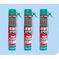 Wholesale Expandingr pu foam spray from china suppliers