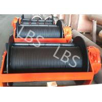 Quality Marine Boat Hydraulic Crane Winch Anchor Type 500kgs - 6000kgs for sale