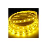 Wholesale Indoor Commercial SMD LED Strip Light , 5050 Epistar Chip Flexible LED Strip Lights Roll from china suppliers