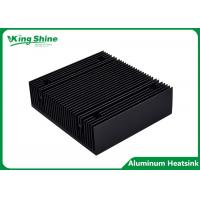 Wholesale Aluminium Extrusion Extruded Heatsink 50w-150w With Pre-Drilled Holes Diy Led Lamps from china suppliers