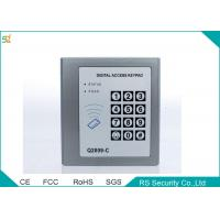 Wholesale Biometric Fingerprint Door Access Controller Proximity TCP IP Card from china suppliers