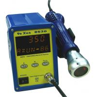 Wholesale phone repair desoldering station with hot air  rotating gun from china suppliers