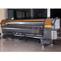 Quality Double Location Flatbed Textile Heat Transfer Printing Machine Large Size CE for sale