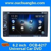 Wholesale Ouchuangbo Auto Radios GPS Navigation for Universal Car DVD Stereo System iPod USB OCB-6217 from china suppliers