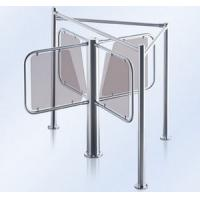 Quality High quality led direct Automatic Arm drop turnstile for sale