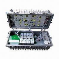 Quality Optical Work Station with Low Noisy Push-pull Amplify and Double Power Module for sale