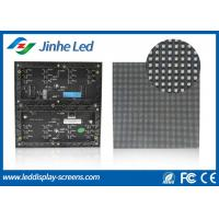 Wholesale P3 Indoor Full Color LED Module Media HD LED Display Module 192 * 192mm 64 * 64 Pixels 1 / 16 Scan 3in1 RGB Portable LED from china suppliers