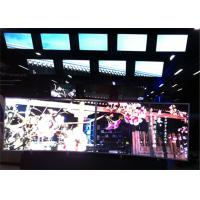 Wholesale 110 Inch Advertising LED Billboard , Interactive Touch Screens For Exhibition Room from china suppliers