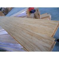 Quality Click Strand Woven Bamboo Flooring for sale