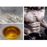 Wholesale Muscle Building DECA Durabolin Steroid Androstanolone / Stanolone CAS 521-18-6 from china suppliers