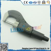 Wholesale ERIKC digital micrometer gauge , E1024006 auto fuel  engine part micrometer for common rail system from china suppliers