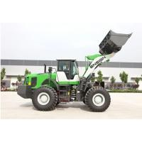 Wholesale 5 Tons Hydraulic System Compact Wheel Loader With Energy Saving Engine from china suppliers
