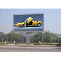 Wholesale Full Color Led Video Screen For Store / Wall Mounting Led Display Outdoor from china suppliers
