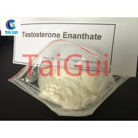 Wholesale Muscle Building Testosterone Steroid Hormone Testosteron Enanthate Test en steroid 100mg/ml from china suppliers