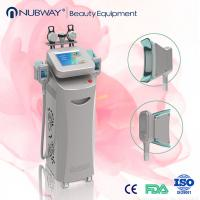 Wholesale Hot New Cryolipolysis Lipo Slimming Fat Freezing Machine from china suppliers