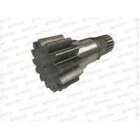 Wholesale Swing Reduction Shaft Pinion Gear Excavator Gear Parts Forging Steel Method 5I5823 from china suppliers