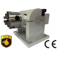 Wholesale 80mm Tilt Angle Rotary Axis For Laser Engraving Machine , Gear 8 : 1 from china suppliers