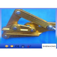 Wholesale Insulated conductor gripper, come along clamp grip for 25-400mm2 conductor from china suppliers