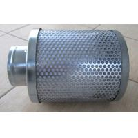 "Wholesale Hydroponics  carbon filter active for greenhouse 4""-12"" from china suppliers"