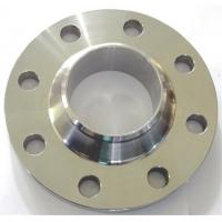 Wholesale ANSI B16.5 GR5 Forged Titanium Flanges For Pipe Connections from china suppliers