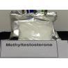 Buy cheap Odorless Tasteless 17-Alpha-Metyle Testosterone Methyltestosterone CAS 58-18-4 from wholesalers