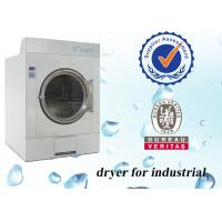 Wholesale Front Loading Tumble Electric Clothes Dryer Efficiency For Laundry Shop / Hotel from china suppliers