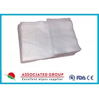 Wholesale Latex Free Mesh Spunlace Non Woven Gauze Swabs For First Aid At Daily Life from china suppliers
