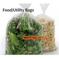 Wholesale Food bags, Utility bags Refuse SACKS, Bin Liners, Nappy bags, Draw string & Draw tape bags from china suppliers