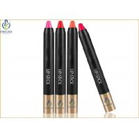 Quality Matte Professional Makeup Cosmetics Waterproof Long-lastong Lipstick for sale